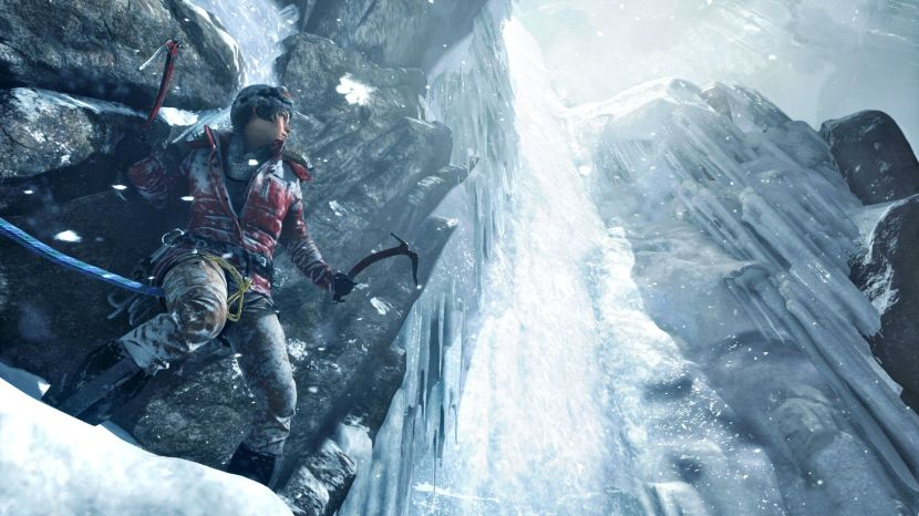 Test : Rise of the TombRaider