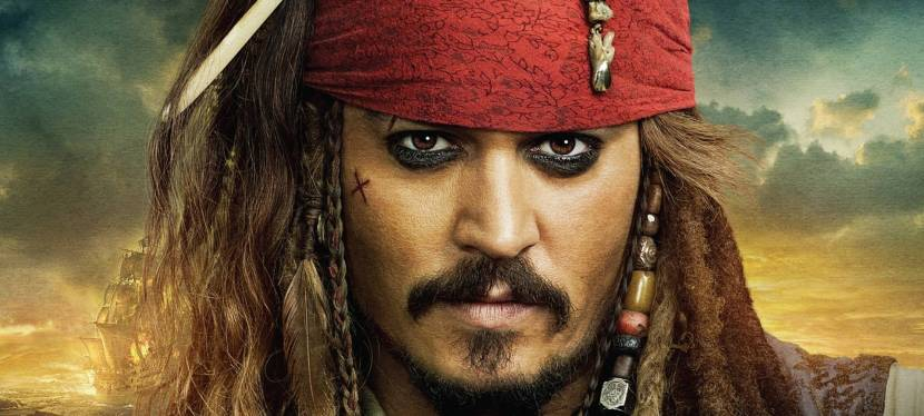 Personnage : Jack Sparrow